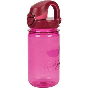 Nalgene Flaska OTF Bottle 0.35 Barn pink/red pink/red