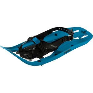 TUBBS Flex Snowshoes Barn blue blue