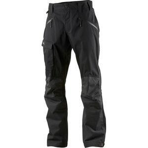Lundhags Rocketeer Pants Herr black black