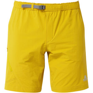 Mountain Equipment Comici Trail Shorts Herr acid acid