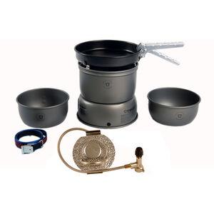 Trangia 27-3HA Stove with Gas Burner