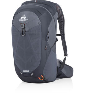 Gregory Miwok 24 Backpack Herr flame black flame black