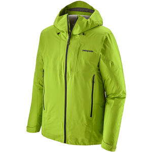 Patagonia Ascensionist Jacket Herr peppergrass green peppergrass green