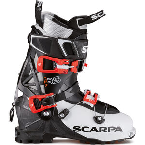 Scarpa Gea RS2 Boots Dam white/black/flame white/black/flame