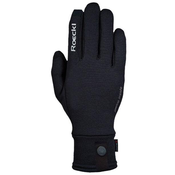 Roeckl Katari Gloves Black