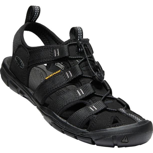 Keen Clearwater CNX Sandals Dam black/black