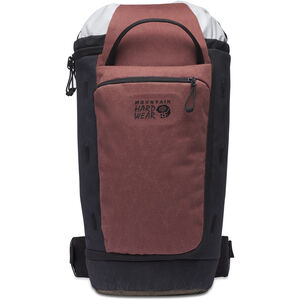 Mountain Hardwear Crag Wagon 35 Backpack Red Rocks/Black Red Rocks/Black