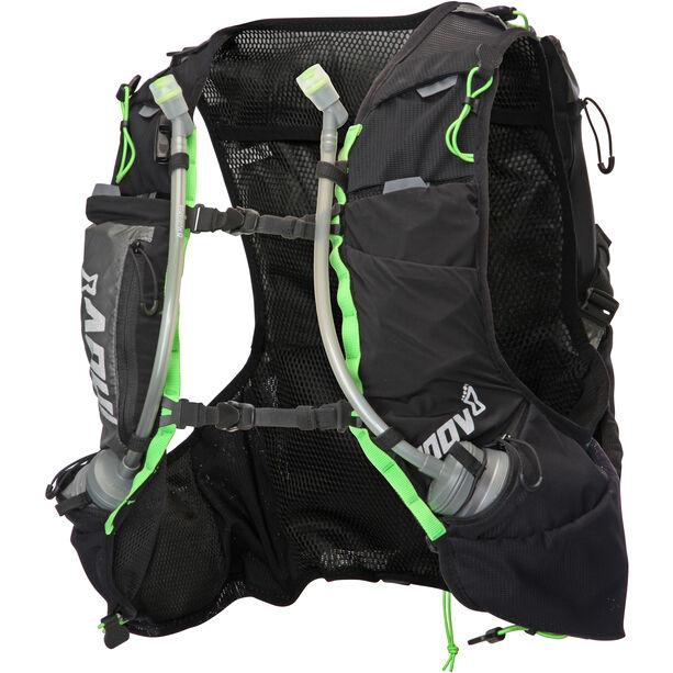 inov-8 Race Ultra Pro 2in1 Vest black/green