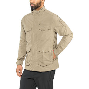Craghoppers NosiLife Adventure II Jacket Herr pebble pebble