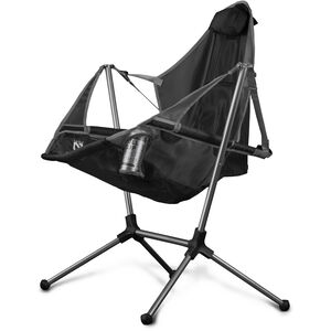 NEMO Stargaze Recliner Low Chair Graphite Graphite