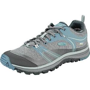Keen Terradora WP Shoes Dam stormy weather/wrought iron stormy weather/wrought iron