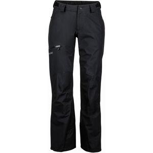 Marmot Durand Pants Dam black black