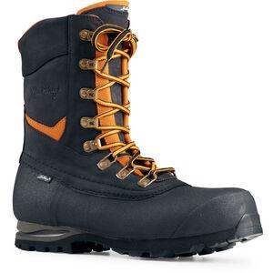 Lundhags Jaure II Light High Boots Herr black/rush black/rush