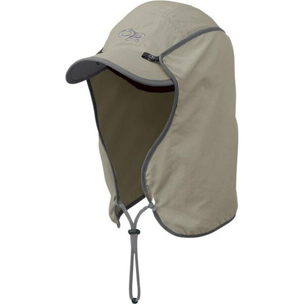 Outdoor Research Sun Runner Cap khaki
