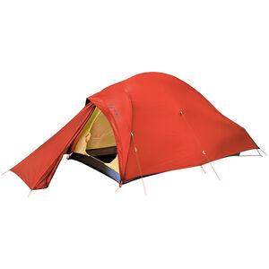VAUDE Hogan UL 2P Tent orange orange