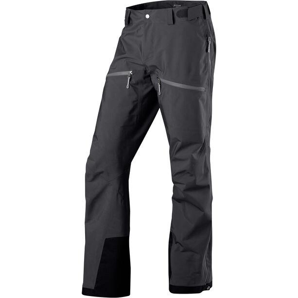 Houdini Purpose Pants Dam true black