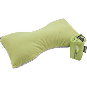 Cocoon Air Core Lumbar Support Pillow Ultralight wasabi/grey wasabi/grey