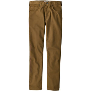 Patagonia Performance Twill Jeans Herr coriander brown coriander brown