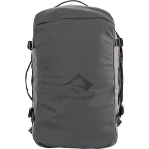 Sea to Summit Duffle 45l charcoal charcoal