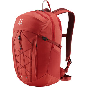 Haglöfs Vide Backpack Large 25l Brick Red  Brick Red