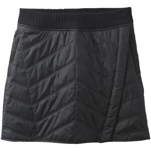 Prana Diva Wrap Skirt Dam black black