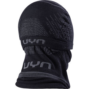 UYN Fusyon OW Integrated Cap black/anthracite/anthracite black/anthracite/anthracite