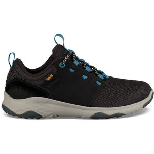 Teva Arrowood Venture WP Shoes Dam black black