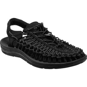 Keen Uneek Sandals Herr black black