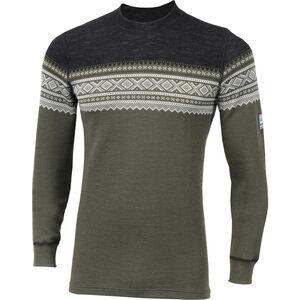 Aclima DesignWool Marius Crew Neck Shirt Herr nordmarka nordmarka