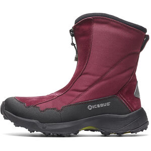 Icebug Ivalo2 BUGrip Boots Dam mulberry mulberry