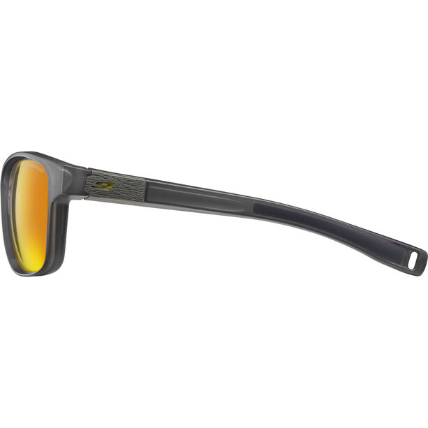Julbo Paddle Polarized 3CF Sunglasses translucent black/black-orange