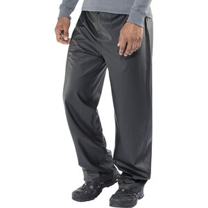 Helly Hansen Voss Pants Herr black black