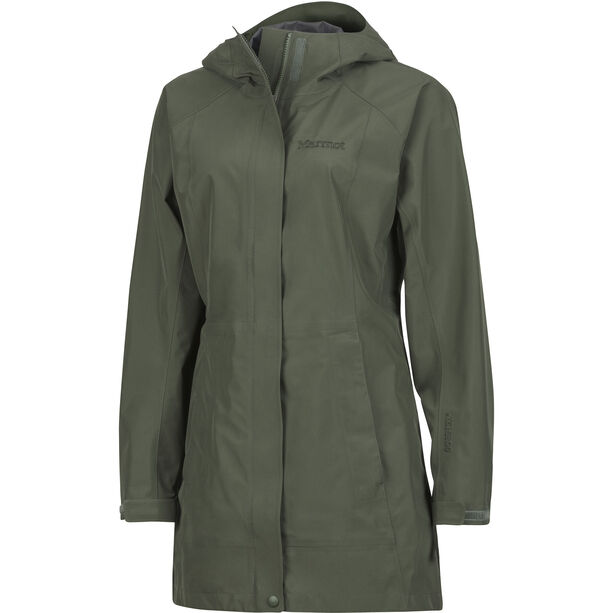 Marmot Essential Jacket Dam crocodile