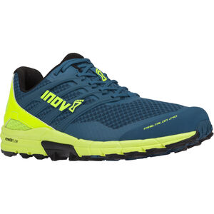 inov-8 Trailtalon 290 Shoes Herr blue green/yellow blue green/yellow