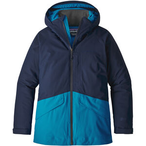 Patagonia Snowbelle Insulated Jacket Dam Classic Navy Classic Navy