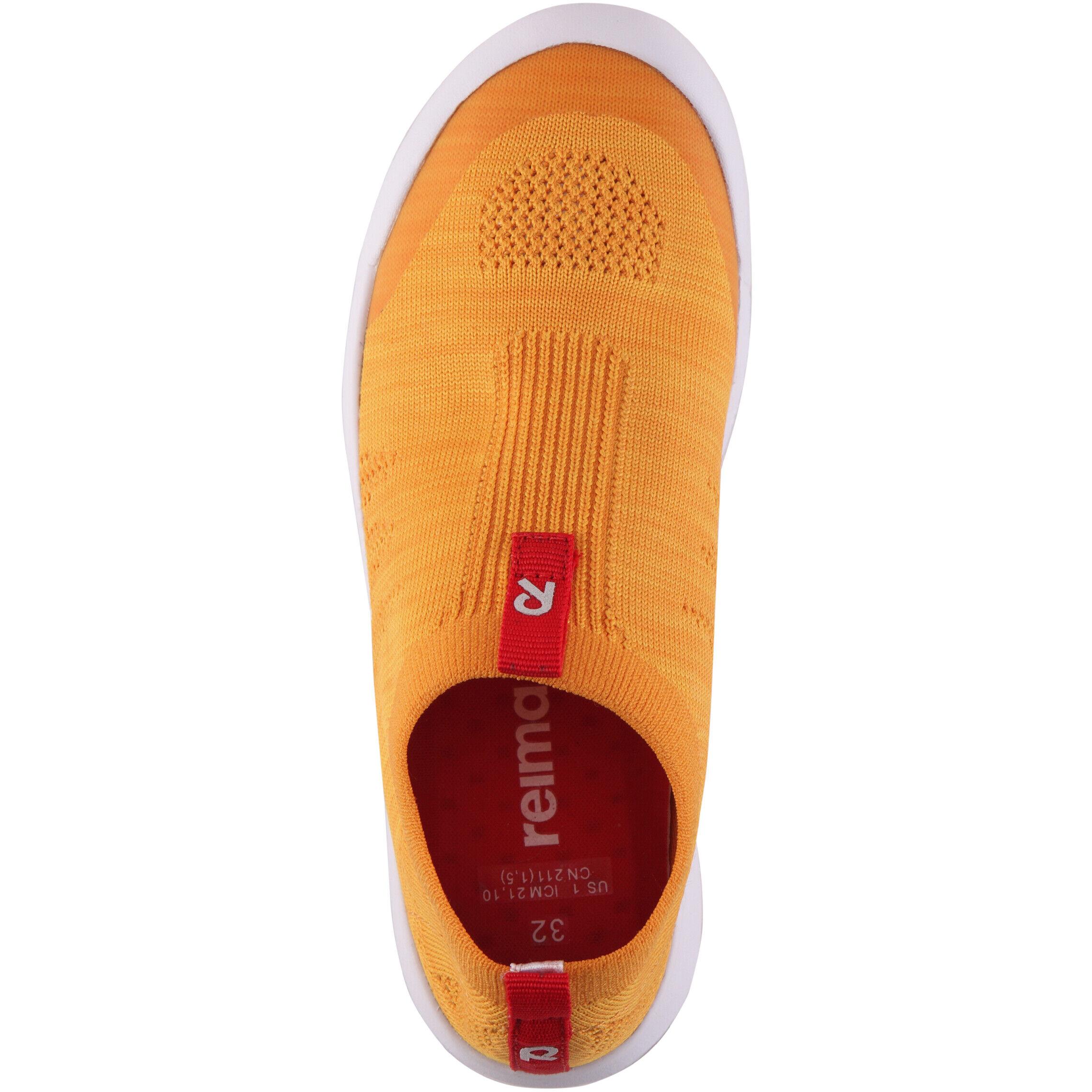 Reima Fresh Breeze Sneakers Barn mango