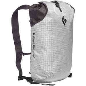 Black Diamond Trail Blitz 12 Backpack Alloy Alloy