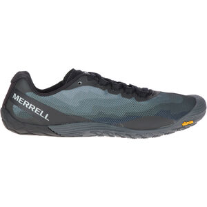 Merrell Vapor Glove 4 Shoes Dam black black