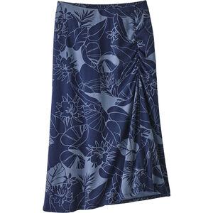 Patagonia Dream Song Skirt Dam calley flora: classic navy calley flora: classic navy