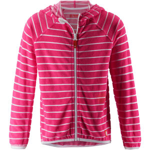 Reima Hafen Hoodie Barn candy pink candy pink