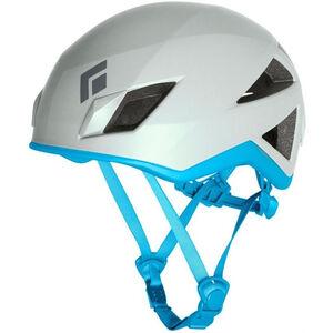 Black Diamond Vector Helmet Dam glacier blue glacier blue