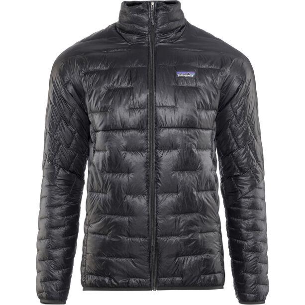 Patagonia Micro Puff Jacket Herr black