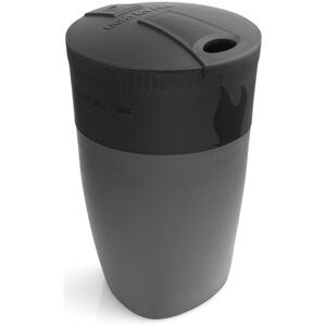 Light My Fire Pack-up Cup black black