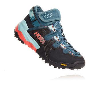 Hoka One One Sky Arkali Running Shoes Dam dragonfly/aqua haze dragonfly/aqua haze