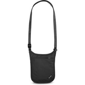 Pacsafe Coversafe V75 Neck Pouch black black