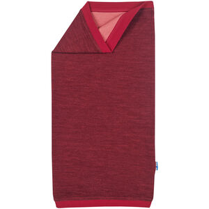 Finkid Tuubi Wool Tube Flickor cabernet/persian red cabernet/persian red
