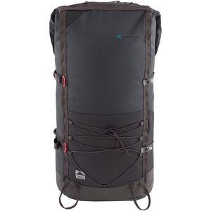 Klättermusen Grip Backpack 40l raven raven