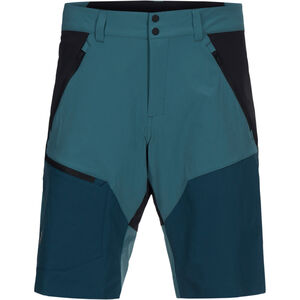 Peak Performance Light Softshell Carbon Shorts Herr aquaterm aquaterm