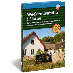 Calazo Weekendvandra i Skåne, 4:e uppl