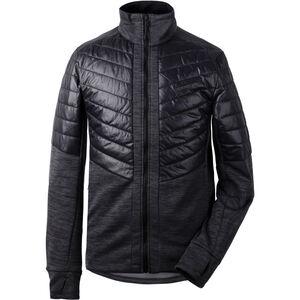 Didriksons 1913 Gari Jacket Herr black black